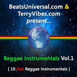 Reggae Instrumentals Vol1_new4_400x400